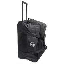 Mackie Water-Resistant Rolling Speaker Bag Carry Case for Thump15A & Thump15BST