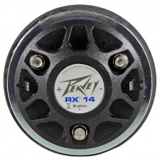 "Peavey RX14 Professional 60 Watt 1.4"" High Frequency Driver RX 14"