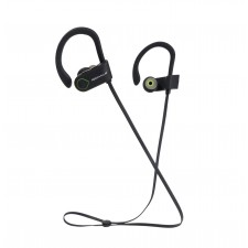 Rockville RockSport Running/Sports Bluetooth Earbuds Earphones, IPX7 Waterproof