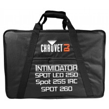 Chauvet CHS-2XX Case For 2 Chauvet Intimidator Spot 150/250/255/260 Moving Heads