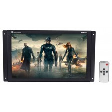 "Rockville RVM1401 14.1"" Car LCD Raw Panel Video Screen Monitor HDMI+VGA"