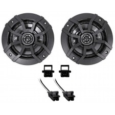 1995-99 Chevrolet Chevy Monte Carlo Kicker Front Factory Speaker Replacement Kit