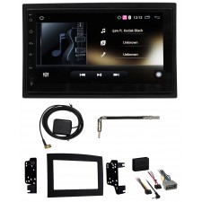2006-2008 Dodge Ram 1500 Car Navigation/Bluetooth/Wifi/Android Receiver