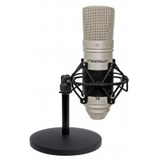 CAD Audio MixDown X1 Studio Condenser Microphone Recording Mic+ShockMount+Stand