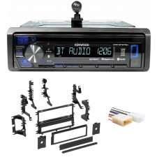 Kenwood CD Radio Receiver w/Bluetooth iPhone/Android/ For 1990-1994 Eagle Talon