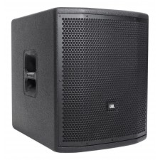 """JBL Pro PRX815XLFW 15"""" 1500w Powered Subwoofer Active Sub with WIFI + Mobile App"""