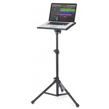 Samson LTS50 Video Projector Stand w/ Tripod Base, Tilt platform, Grip surface