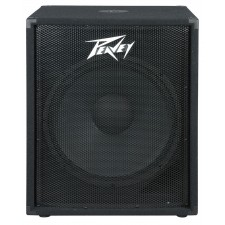 """Peavey PV 118 18"""" 800 Watt Vented Subwoofer Sub For Church Audio Sound Systems"""