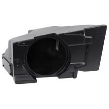 "SSV Works Yamaha YXZ 10"" Behind Seat Subwoofer Sub Enclosure Box Fits all Years"