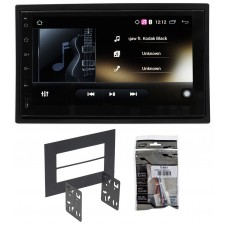 2005-2008 Subaru Forester Navigation/Bluetooth/Wifi/Android Receiver