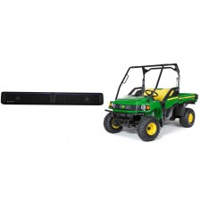 John Deere Gator XUV/RSX Hifonics 10-Speaker Powered Sound Bar w/ Bluetooth