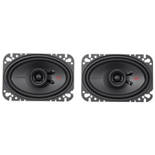 "Pair Kicker 44KSC4604 KSC460 4x6"" 300 Watt 2-Way Car Stereo Speakers KSC46"