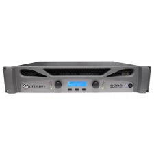 Crown XTi6002 Power Amplifier 2-Channel 3200 Watt DSP W/ EQ+Crossover XTi-6002