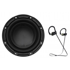 "Polk Audio DB842SVC 8"" 750 Watt Car/Marine Boat Audio Subwoofer Sub+Free Speaker"