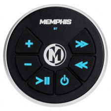 Memphis Audio MXABTR Marine Bluetooth Controller For Polaris RZR/ATV/UTV/Cart