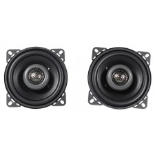 "Pair MB QUART FKB110 4"" 160 Watt Car Stereo Coaxial Speakers"