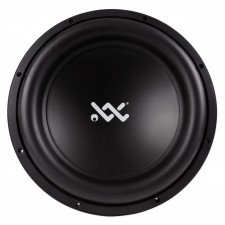 "RE Audio XX15D2 V2 15"" 1500W RMS Dual 2-Ohm Car Subwoofer XXV2 Sub XX V2 15D2"
