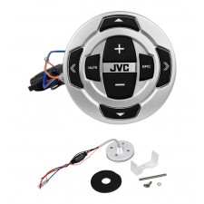 New JVC RM-RK62M Marine Boat Wired Remote for KD-R85MBS and KD-X31MBS