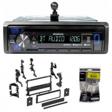 Kenwood CD Radio Receiver w/Bluetooth iPhone/Android/ For 1995-1998 Eagle Talon