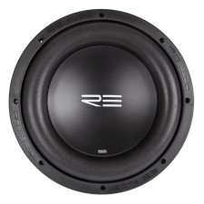 "RE Audio SEX10D4 V2 10"" 750W RMS Dual 4-Ohm Car Subwoofer SEXV2 Sub SEX V2 10D4"
