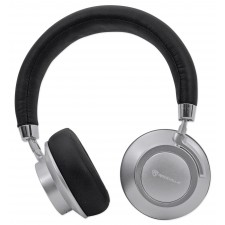 Rockville RBTH7 Sleek Bluetooth Headphones /Perfect Sound/Swivel/Leather Padding