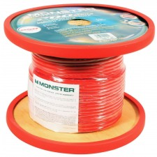 Monster Cable MPC P200 10R-250 50 Ft 10 Gauge 200 Series Power & Ground Wire