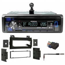 Kenwood CD Receiver w/Bluetooth iPhone/Android/ For 95-97 Oldsmobile Bravada
