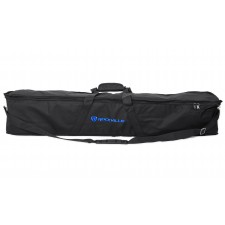 Rockville Transport Bag for Chauvet COLORband T3 BT Linear Wash Light Strip