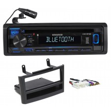Kenwood CD Receiver w/Bluetooth iPod/iPhone/Pandora For 2000-2003 Nissan Maxima