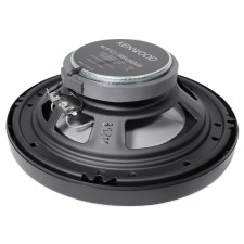 """Kenwood 6.5"""" Factory Speaker Replacement kit+4-Ch Amp For 2001-05 Honda Civic"""
