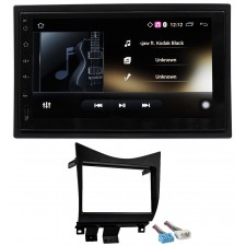 """2003-2007 Honda Accord 7"""" Navigation/Bluetooth/Wifi/Android Receiver"""