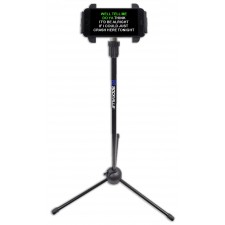 Rockville IPS20 Tablet/SmartPhone/iPhone/iPad Tripod Stand 4 Reading Sheet Music