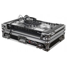Odyssey FZPIDDJSX Heavy Duty ATA Flight Travel DJ Case for Pioneer DDJ-SX T1/S1