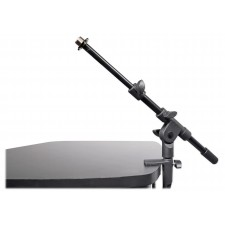 Audio Technica ATM230 Dynamic Instrument Microphone Drum Mic+Stand+Mount+Cable