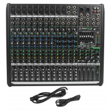 New Mackie PROFX16v2 Pro 16 Channel 4 Bus Mixer w Effects and USB PROFX16 V2