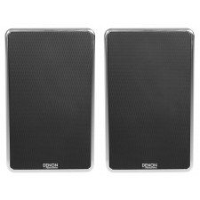 """(2) Denon DN-508S 8"""" 440w RMS Powered 3-Way Tri-Amped DJ PA Speakers DN508S"""