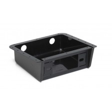 Metra 99-9000 Universal Under-Dash Housing Kit