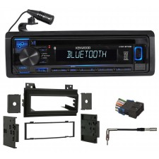 Kenwood CD Radio Receiver w/Bluetooth iPod/iPhone/ For 95-97 Oldsmobile Bravada
