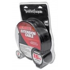 Rockford Fosgate Punch PMX16C Marine 16 Foot Extension Cable for PMX-1R, PMX-0R