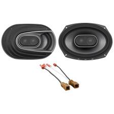 "Polk Audio Rear Panel 6x9"" Speaker Replacement Kit For 2000-2004 Nissan Xterra"