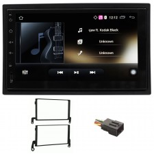 1999-2002 Lincoln Navigator Car Navigation/Bluetooth/Wifi/Android Receiver