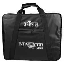 Chauvet CHS-360 Carry Case For Chauvet Intimidator Spot 360 Moving Head Light