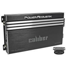Power Acoustik RE5-3000D 3000 Watt 5-Channel Car Audio Amplifier Class A/B Amp