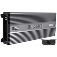 HIFONICS Colossus 35th Aniv 3400w RMS Competition Dual Mono Car Amplifier Amp