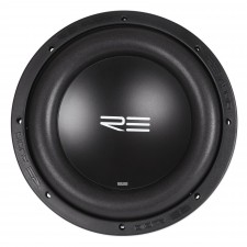 "RE Audio SEX10D2 V2 10"" 750W RMS Dual 2-Ohm Car Subwoofer SEXV2 Sub SEX V2 10D2"
