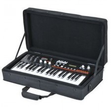 "SKB 1SKB-SC2311 23"" Soft Heavy Duty Padded Keyboard Controller Canvas Case"