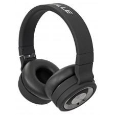 Rockville BTH5 Wireless or Wired Bluetooth Headphones, Foldable+Detachable Cable