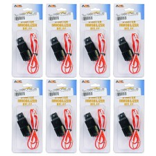 (8) Bulldog Security 773 Car Ignition/Starter Immobilizer Relay Harness