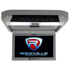 Rockville RVD10HD-GR 10.1