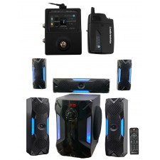 Audio Technica ATW-1501 Digital Wireless Guitar System+Free Home Theater System
